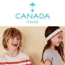 Canada House детская одежда весна-лето (Испания) 2016/17